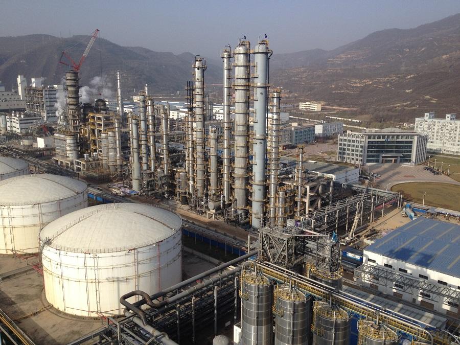 8-华能甘肃华亭煤业集团公司年处理60万吨甲醇制20万吨聚丙烯(FMTP)科技示范项目.JPG